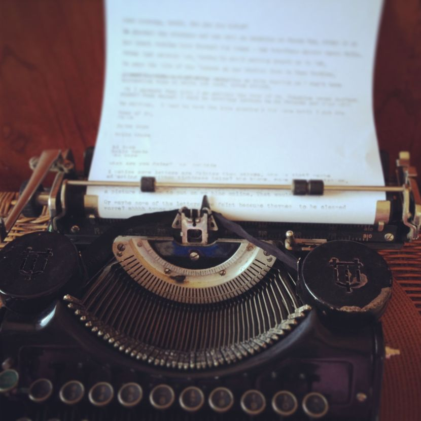 Send more #snailmail: National Letter WritingMonth