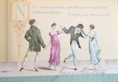Six Life Lessons from Jane Austen