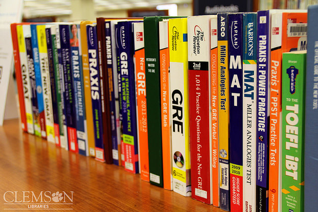 Photo credit: Clemson Libraries/Flickr
