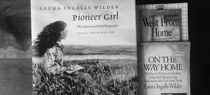 Laura Ingalls Wilder: Pioneer Girl, ProlificWoman